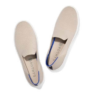 Rothy's The Sneaker - Best Slip-On Sneakers for Walking: Casual Street Style Slip-On Shoe