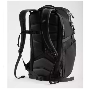 The North Face Router Transit Backpack - Best Laptop Backpack for Men: Compatible with 17