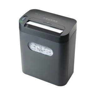 Royal 100X  - Best Paper Shredders for Small Businesses: 10 Per Pass Shred Capacity