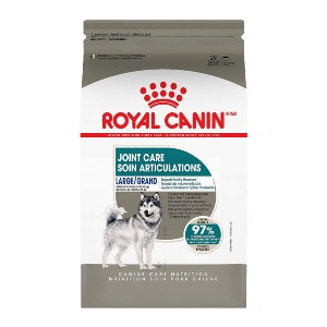 Royal Canin Large Joint Care Dry Dog Food - Best Dog Foods for Joint Health: Adult Dog Joint Care