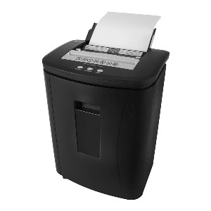 Royal Sovereign AFX-M150P - Best Auto Feed Shredders: Continuous Run-Time of 30 Minutes