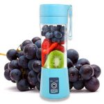 10 Recommendations: Best Portable Blender (Oct  2020): Powerful with 6 blades