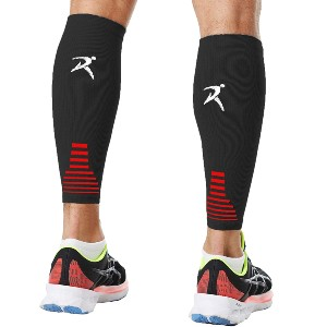Rymora Calf Compression Sleeves - Best Leg Compression Sleeves: Immediate Support and Fast Pain Relief