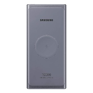 Samsung Portable Wireless Charger - Best Power Banks for Samsung: Dual Function Super-Fast Charger