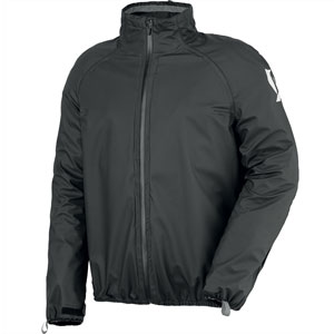 Scott ERGONOMIC PRO DP RAIN JACKET - Best Raincoat for Motorcycle Riders: Stretchable and Breathable Jacket