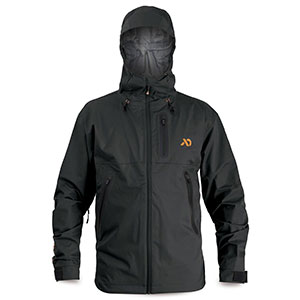First Lite SEAK STORMTIGHT RAIN JACKET - Best Rain Jackets for Alaska: Large Room but Not Baggy