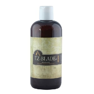 EZ-BLADE SHAVING GEL - Best Shaving Gel for Barbers: Give Yourself or Your Customers a Premium Shave