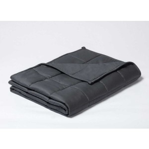 SHEEX CALM + COOL - Best Weighted Blanket for Hot Sleepers: Calm Your Nerves and Sleep Soundly