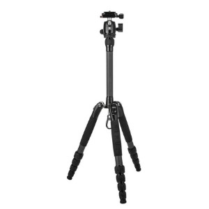 Sirui MT5-C MyTrip Travel Tripod Aluminium - Best Tripods for Studio Photography: The lightest of all