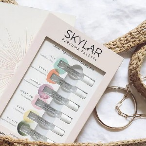 Skylar Perfume Palette - Best Perfume Gift Sets: Affordable without looking cheap