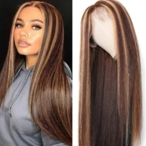 SMITHHAIR Ali Coco - Best Human Hair Wigs Online: Can be Permed and Dyed and Bleached
