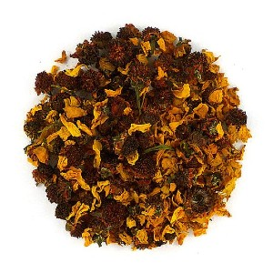 Treasure Green Snowy Chrysanthemum - Best Tea for Sleep: Reduce High Blood Pressure