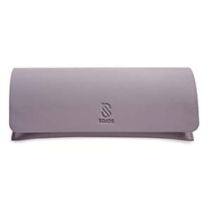 SOJOS Sunglass Eyeglass Cases - Best Glasses Cases: Fashionable with magnetic closure