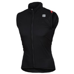 SPORTFUL Hot Pack Ultralight Vest  - Best Vests for Cycling: Vest with Reflective Trim