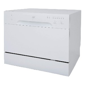 Sunpentown SPT SD-2213W ENERGY STAR Compact Countertop Dishwasher - Best Dishwasher Under 500: Quick and easy connection