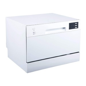 Sunpentown SD-2225DW Compact Countertop Dishwasher - Best Dishwasher for Wine Glasses: Budget-friendly