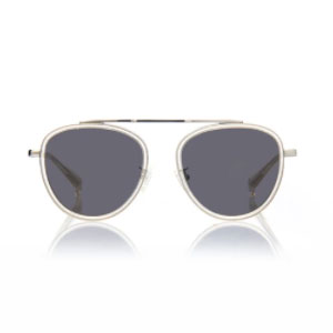 BLANC & ECLARE STOCKHOLM  - Best Sunglasses Made in USA: For Playful Look