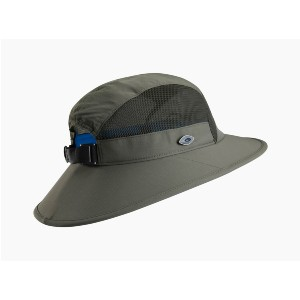 Kuhl Sun Dagger Hat with Mesh - Best Sun Hat Hiking: Cord and Cord Lock for Security