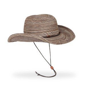 Sunday Afternoons Sunset Hat - Best Sun Hat Protection: Adjustable Leatherette Chinstrap