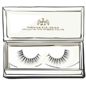 Artemes SWEET JUNGLE - Best Lashes for Asian Eyes: Luxurious Natural Looking Lashes