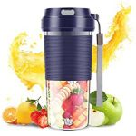 10 Recommendations: Best Portable Blender (Oct  2020): Small but powerful