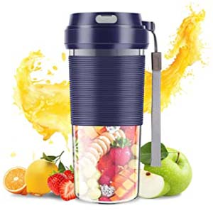 SZMDLX Portable Blender - Best Portable Blender: Small but powerful