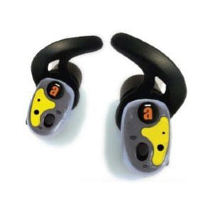 Saf-T-Ear ERSTE-BUDS - Best Hearing Aid for Hunting: Great mobility and safety