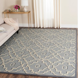 Safavieh Four Seasons Collection - Best Rugs for Dining Rooms: Four Seasons Rugs Energize the Ambiance of Any Room