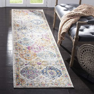 Safavieh Madison Collection MAD611B - Best Entryway Rug for Winter: Pet and kid-friendly