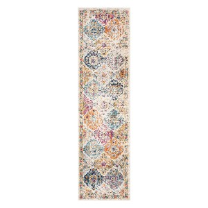 Safavieh Madison Collection MAD611B - Best Entry Rug for Hardwood Floor: Pet and kid-friendly