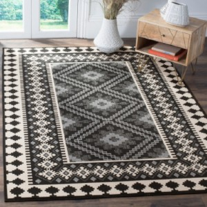 Safavieh Verdana VER099 - Best Rugs for Dining Rooms: Decorative Beauty with All-Weather Sensibilities