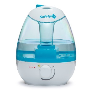 Safety 1st Filter Free Cool Mist Humidifier - Best Germ Free Humidifiers: Reliable humidifier