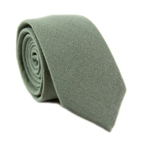 DAZI Sage - Best Ties for Interviews: Thoughtfully crafted