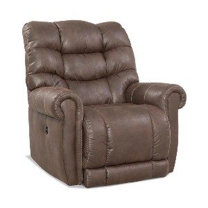 Home Stretch Samson  - Best Recliners for Big and Tall: Made in the USA