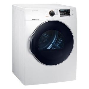 Samsung 4.0 Cu. Ft. Stackable Electric Dryer - Best Dryers for the Money: Take the guesswork away