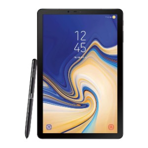 Samsung Galaxy Tab S4 with S Pen - Best Tablet for Designers: Satisfying drawing experience