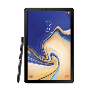 Samsung Galaxy Tab S4 with S Pen - Best Tablet for Old People: Desktop-like interface
