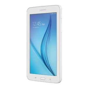 Samsung Galaxy Tab E Lite - Best Tablets for Toddlers: Excellent educational applications