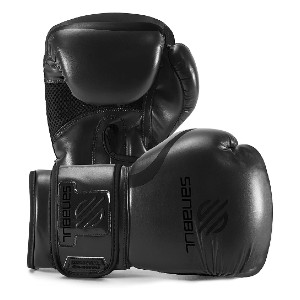 Sanabul Essential Gel - Best Boxing Gloves for Beginners: Tested by Pros, Created for You