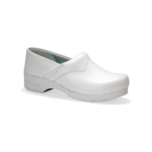 Sanita San Flex Clog Closed Heel - Best Waterproof Shoes for Nurses: Padded Instep Holds Your Foot in The Clog