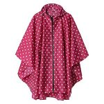 10 Recommendations: Best Raincoats for Disney (Oct  2020): Flattering and practical