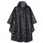 10 Reviews: Best Raincoats for Festivals (Oct  2020): Raincoat with Useful Pockets