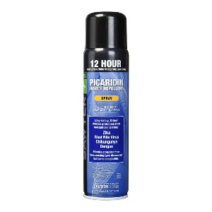 Sawyer Products 20% Picaridin Insect Repellent - Best Mosquito Repellent Outdoor: Fragrance-Free Repellent Spray