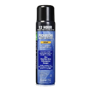 Sawyer Products 20% Picaridin Insect Repellent - Best Mosquito Repellent Spray: Fragrance-Free Repellent Spray