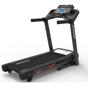 Schwinn 830  - Best Treadmills Under $1000: Goal Track Capability Enables Users to Set Individual Exercise Goals