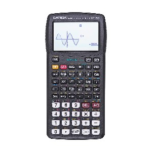 CATIGA Scientific Calculator with Graphic Functions - Best Calculators for High School: Features Three Operating Modes