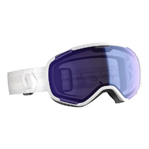 Scott Faze II Amplifier Goggles - Best Ski Goggles Under $100: UV Protection Guard
