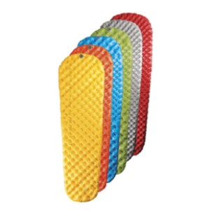 Sea to Summit Comfort Light Insulated Mat - Best Sleeping Pads for Hammocks: Excellent support and durability