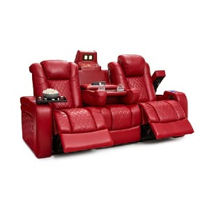 Seatcraft Anthem  - Best Recliners Sofas: Can Adjust to a Number of Different Positions with Ease