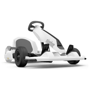 Segway Ninebot Electric GoKart Drift Kit - Best Hoverboard Go Kart Combo: For your Segway hoverboards